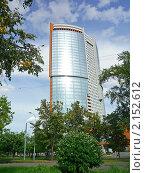 Торговый центр на ул.Беговая (2009 год). Редакционное фото, фотограф Вахрамеев Михаил / Фотобанк Лори