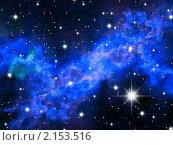 Звезды. Стоковая иллюстрация, иллюстратор Карелин Д.А. / Фотобанк Лори