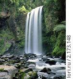 Водопад Хоуптоун (Hopetoun). Австралия. Стоковое фото, фотограф Leksele / Фотобанк Лори