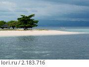 Купить «Тропический остров», фото № 2183716, снято 26 июня 2010 г. (c) Купченко Владимир Михайлович / Фотобанк Лори