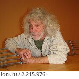 Александр Леньков (2010 год). Редакционное фото, фотограф Анна Павлова / Фотобанк Лори