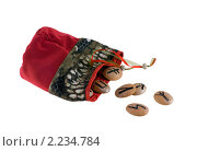 Купить «Руны», фото № 2234784, снято 7 ноября 2010 г. (c) Петр Ермаков / Фотобанк Лори