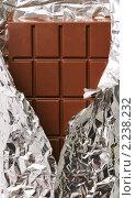 Купить «Шоколад», фото № 2238232, снято 14 апреля 2010 г. (c) Сергей Петерман / Фотобанк Лори