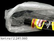 Купить «Набор токсикомана», фото № 2241060, снято 24 декабря 2010 г. (c) Михаил Яковлев (ktynzq) / Фотобанк Лори