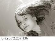 Купить «Полет во сне и наяву», фото № 2257136, снято 17 июля 2010 г. (c) Александр Тараканов / Фотобанк Лори