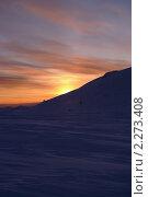 Купить «Закат в Западных Саянах. Ергаки, Сибирь, Россия», фото № 2273408, снято 26 августа 2019 г. (c) Sergey Toronto / Фотобанк Лори