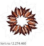 Купить «Цветок», иллюстрация № 2274460 (c) Робул Дмитрий / Фотобанк Лори