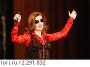 Диана Гурцкая (2008 год). Редакционное фото, фотограф Анатолий Аверьянов / Фотобанк Лори