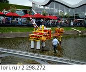 Вся Голландия в миниатюре (2010 год). Редакционное фото, фотограф Петрова Надежда / Фотобанк Лори