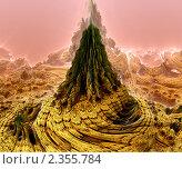 Купить «Чужие миры», иллюстрация № 2355784 (c) Parmenov Pavel / Фотобанк Лори