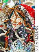 Купить «Ярмарка ремесел на Масленицу», фото № 2362456, снято 1 марта 2009 г. (c) Ольга Красавина / Фотобанк Лори