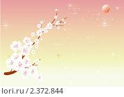 Купить «Фон», иллюстрация № 2372844 (c) Робул Дмитрий / Фотобанк Лори