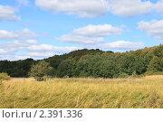 Пейзаж Переславль-Залесский (2010 год). Редакционное фото, фотограф Вадим / Фотобанк Лори