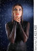 Купить «Молитва», фото № 2423420, снято 19 марта 2011 г. (c) Игорь Долгов / Фотобанк Лори