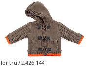 Купить «Свитер», фото № 2426144, снято 18 марта 2011 г. (c) Руслан Кудрин / Фотобанк Лори