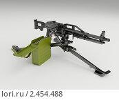 Купить «Российское оружие», иллюстрация № 2454488 (c) Владимир Чернов / Фотобанк Лори