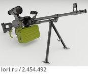 Купить «Российское оружие», иллюстрация № 2454492 (c) Владимир Чернов / Фотобанк Лори