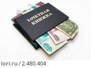 Купить «Оценки за деньги.Взятка», фото № 2480404, снято 6 апреля 2011 г. (c) Сергей Гребеньков / Фотобанк Лори