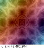 Купить «Абстрактный фон», фото № 2482204, снято 27 июня 2019 г. (c) Лысая Юлия / Фотобанк Лори