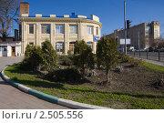 Купить «Город Батайск Ростовской области», фото № 2505556, снято 22 апреля 2011 г. (c) Борис Панасюк / Фотобанк Лори