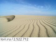 Пески дюн (2010 год). Редакционное фото, фотограф Сергей Жинко / Фотобанк Лори