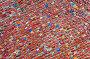 Абстрактный мозаичный фон, фото № 2525940, снято 10 мая 2011 г. (c) FotograFF / Фотобанк Лори