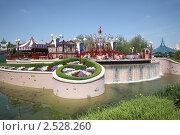 Купить «Водопад», фото № 2528260, снято 4 мая 2011 г. (c) Parmenov Pavel / Фотобанк Лори