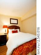 Купить «Номер в отеле», фото № 2543016, снято 8 сентября 2010 г. (c) Elnur / Фотобанк Лори