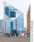 Банк SEB. Таллин. Эстония (2011 год). Редакционное фото, фотограф Румянцева Наталия / Фотобанк Лори
