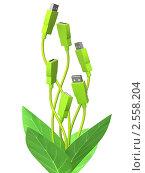 Купить «Новые технологии», иллюстрация № 2558204 (c) Лукиянова Наталья / Фотобанк Лори