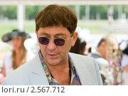 Купить «Григорий Лепс», фото № 2567712, снято 28 мая 2011 г. (c) Михаил Ворожцов / Фотобанк Лори