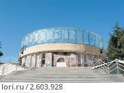 Купить «Степанакерт.  Нагорный Карабах», фото № 2603928, снято 10 июня 2011 г. (c) Екатерина Овсянникова / Фотобанк Лори