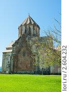 Купить «Монастырь Гандзасар. Нагорный Карабах», фото № 2604232, снято 10 июня 2011 г. (c) Екатерина Овсянникова / Фотобанк Лори