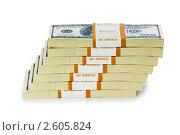 Купить «Деньги», фото № 2605824, снято 25 апреля 2009 г. (c) Elnur / Фотобанк Лори