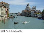 Венеция (2010 год). Стоковое фото, фотограф Соколик Виктор / Фотобанк Лори