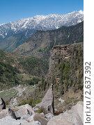 В Гималаях. Северная Индия, фото № 2637392, снято 19 мая 2011 г. (c) Виктор Карасев / Фотобанк Лори