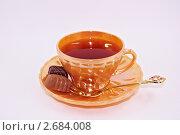 Чай. Стоковое фото, фотограф Андрей Гугин / Фотобанк Лори