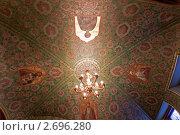 Юсуповские палаты (2010 год). Редакционное фото, фотограф Денис Овсянников / Фотобанк Лори