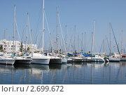 Яхты (2010 год). Редакционное фото, фотограф Анна Груздева / Фотобанк Лори