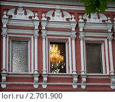 Дворец Волкова-Юсупова (2011 год). Редакционное фото, фотограф Яна Матвеева / Фотобанк Лори