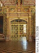 Купить «Дворец Юсупова», фото № 2703508, снято 7 августа 2011 г. (c) Высоцкая Вероника / Фотобанк Лори