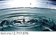 Капля. Стоковое фото, фотограф Мастепанов Иван / Фотобанк Лори