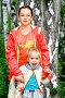Девочки, фото № 2732596, снято 16 августа 2011 г. (c) Хайрятдинов Ринат / Фотобанк Лори