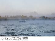 Некрасовское , река Солоница. Стоковое фото, фотограф Владимир  Романов / Фотобанк Лори