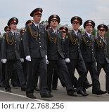 Купить «Офицеры полиции», эксклюзивное фото № 2768256, снято 12 июня 2011 г. (c) Free Wind / Фотобанк Лори