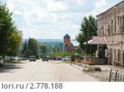 Виды Скопина (2011 год). Редакционное фото, фотограф Владимир Макеев / Фотобанк Лори