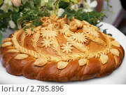 Купить «Пирог», фото № 2785896, снято 5 сентября 2011 г. (c) Валерия Попова / Фотобанк Лори