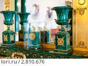 Купить «Государственный Эрмитаж», фото № 2810676, снято 30 июня 2011 г. (c) Александр Подшивалов / Фотобанк Лори