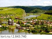 Купить «Миньяр, Челябинская область», фото № 2843740, снято 11 июля 2007 г. (c) Хайрятдинов Ринат / Фотобанк Лори