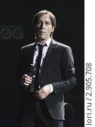 Николай Носков (2011 год). Редакционное фото, фотограф Андрей Дегтярёв / Фотобанк Лори